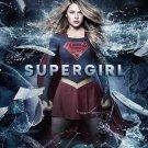 "Supergirl Season 3 Poster 29"""