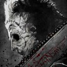 "Texas Chainsaw 3D 35"" Poster"