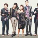 """The Big Bang Theory Season 11 Poster 42"""""""