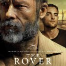 "The Rover 35"" Poster"