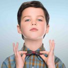 "Young Sheldon 70"" Poster"