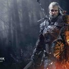 "The Witcher is being turned into a Netflix Series 37"" Poster"