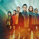 "The Orville TV 42"" Poster"