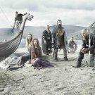"""Vikings tv Series 44"""" Poster"""
