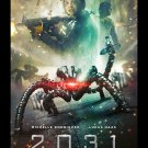 2031 Movie(2017) Poster 30""