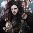 Game Of Thrones 6 Poster 35""