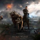 """ESO Morrowind 26"""" Poster"""