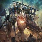 "Gundam Versus 29"" Poster"