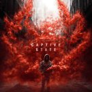 """captive state New Movie 2019 Poster 35"""""""