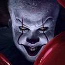 """IT chapter two poster 2019 movie horror 37"""" Poster"""