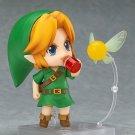 Nendoroid The Legend of Zelda Link Majora's Mask 3D Figure With Original Box