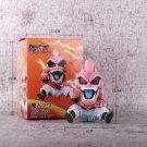 Dragon Ball Z Funny Majin Buu Kid One-Finger Salute SD Mini PVC Figure