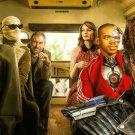 "Doom Patrol Tv Series  42"" Poster"
