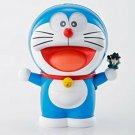 Super Alloy Spinning DORAEMON ABS & Die-cast & PVC Painted Movable Figure