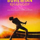 "Bohemian Rhapsody Old Poster 31"" Poster"