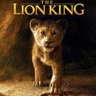 "The Lion King 2019 Movie Poster Disney Children 31"""