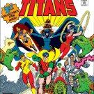 "The New Teen Titans 36"" Poster"
