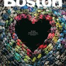 "Boston we will finish the race 31"" Poster"