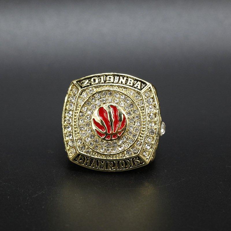 2018-2019 FIRST NBA CHAMPIONS Toronto Raptors Championship Ring