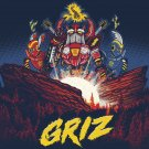 "Griz SECOND SHOW ADDED 24"" Poster"