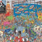 "Where's Wally The Magnificent Mini 37"" Poster"