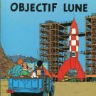 "OBJECTIF LUNE TITAN 32"" OLD POSTER"