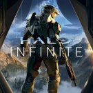 "Halo Infinite New Game 24"" Poster"