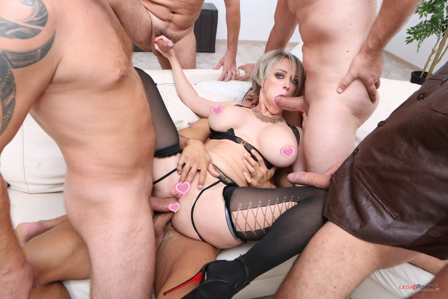 """Dee Williams Sex Anal 35"""" Poster"""