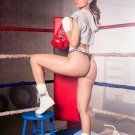 "Tori Black Boxing Girl Sexy 35"" Poster"