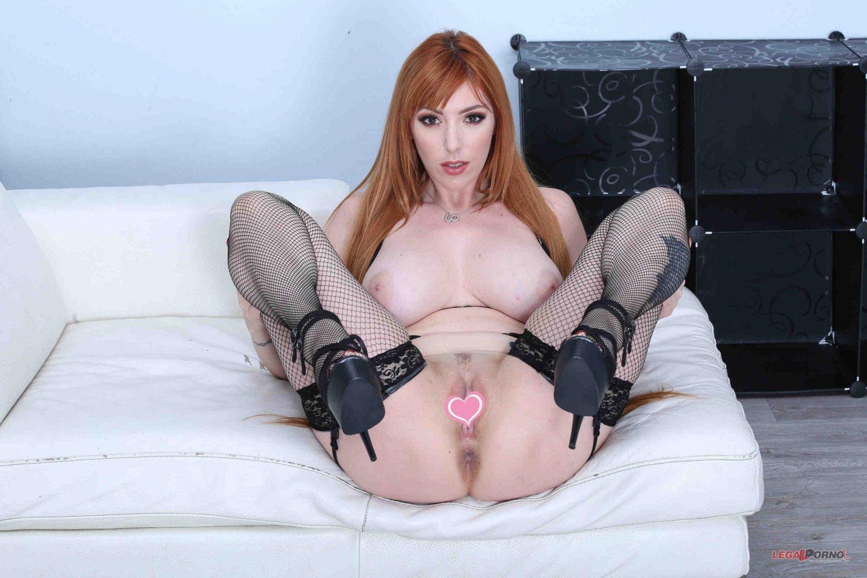 Lauren Phillips Sexy Nude Girl 35� Poster