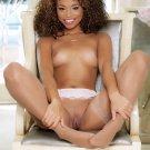 """Cecilia Lion's Black Girl 35"""" Poster"""