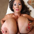"Minka-with-Massive-Tits-from-PornPros 35"" Poster"