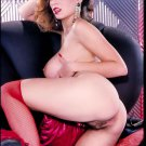 "Christy Canyon Old School 35"" Poster"