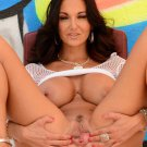 """Ava Addams - Anal Gapers Club solo 35"""" Poster"""