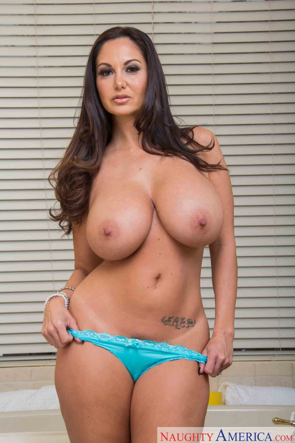 "Ava Addams  Dirty Cougar 35"" Poster"