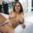 "Ava Addams The Hard Sell solo Nude 35"" Poster"