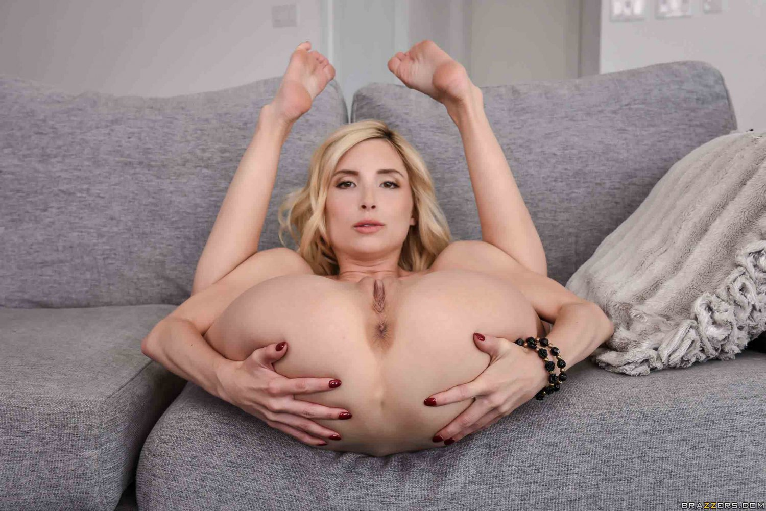 """Piper Perri's feet and equipment 35"""" Poster"""