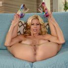 """Alexis Fawx Zoom Pussy Woman 35"""" Poster"""