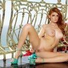 "Faye Reagan vacation masturbation Nude 35"" Poster"