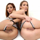 """Alexis Crystal Veronica Leal Sexy Pussy 35"""" Poster"""