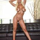 "Bridgette B Pornstar Experience Nude 35"" Poster"
