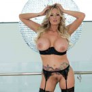 """Stormy Daniels Woman Hot 35"""" Poster"""