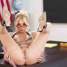 "Riley Steele Office Lady 35"" Poster"