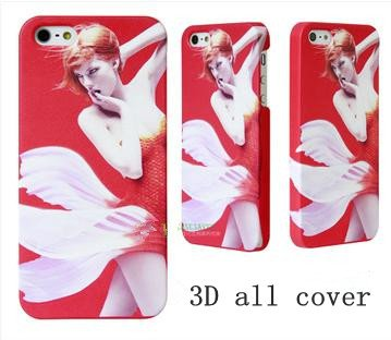 iphone 4,4s,iphone5 Custom iPhone Case,Personalized Cover,Full wrap,colorful,accurate