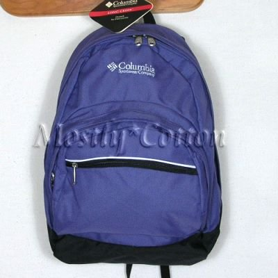 COLUMBIA Long Creek Daypack BACKPACK Books School NwT New With Tags