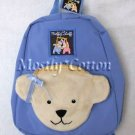 MUFFY Stuff VANDERBEAR Teddy Bear BACKPACK Toddler