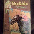 Trixie Belden Book #5 Mystery Off Glen Road