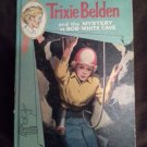 Trixie Belden Book #11 Mystery at Bob-White Cave
