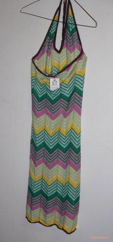 BCBG Silk Rayon Dress