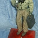 US ARMY TANK SOLDIER